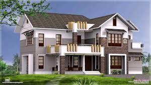 kerala house plan 2400 sq ft youtube