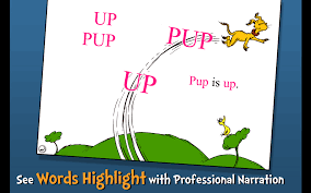 amazon com hop on pop dr seuss appstore for android