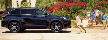 colors for toyota highlander gallery of 2017 toyota highlander color options