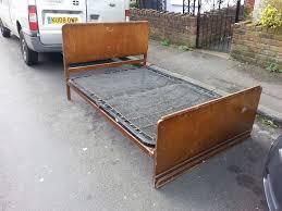 Vono Bed Frame Vono Antique Bed In Easton Bristol Gumtree