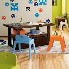 Kids Table With Storage by Table Buymodernbaby Com