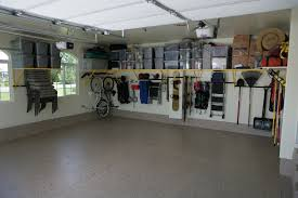 best garage designs best garage shelving ideas