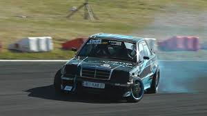 build mercedes mercedes 190 drift build in