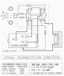 ironman winch solenoid wiring diagram starter simple ansis me