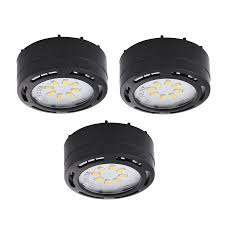 led puck lights costco home lighting puck lights under cabinet hard wired dimmablepuck