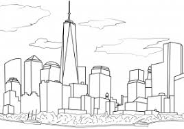 york coloring pages adults justcolor