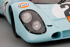 gulf porsche 917 tsm model official website collectible model cars accessories