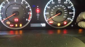 2001 honda accord tcs and check engine light reset check engine light honda crv 2003 www lightneasy net