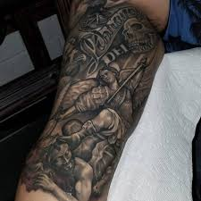 115 powerful inner bicep tattoo ideas for men u2013 be strong best