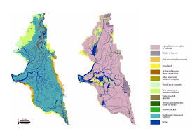 san francisco delta map knowing delta s past offers new ideas forward california waterblog