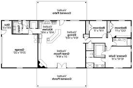 Open Floor Plan Homes by 49 Ranch Open Floor Plan Homes Open Ranch Style Home Floor Plan