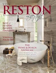 vivareston lifestyle magazine march april 2017 by johnny hanna