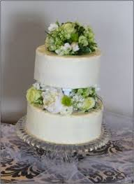 simple 2 tier wedding cakes with flowers wedding cakes designs