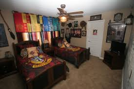 harry potter bedroom by disney homes my younger brother would