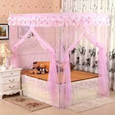 Canopy Drapes Canopy Drapes For Bed Outstanding Amazing Curtains For