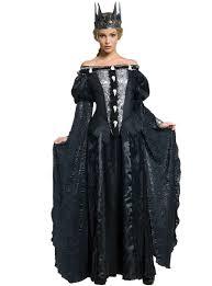 deguisement noces funebres costume de la reine ravenna blanche neige et le chasseur pour