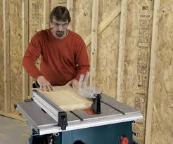Bosch Table Saw Review by Bosch 4100 09 10 Inch Worksite Table Saw With Gravity Rise Stand