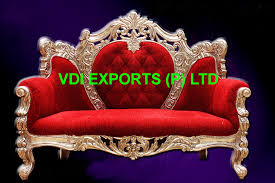 indian wedding chairs for and groom wedding thrones chairs two seater and indian wedding accessories
