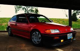1989 Civic Si Stlsloweclipse 1989 Honda Civic Specs Photos Modification Info