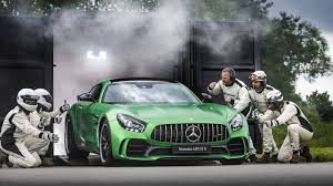 first impression mercedes amg gt r gtspirit