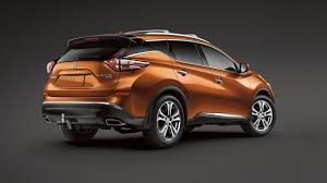 nissan murano tire pressure 2017 5 nissan murano crossover features nissan usa