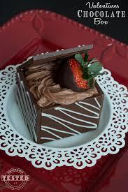 valentines chocolate valentines chocolate box mandy s recipe box
