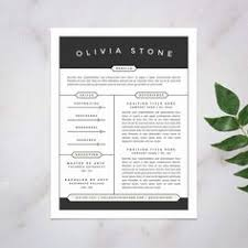 duosa resume check this amazing resume template with free cover