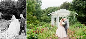 Lewis Ginter Botanical Gardens Wedding Renee Photography Richmond Va Based International
