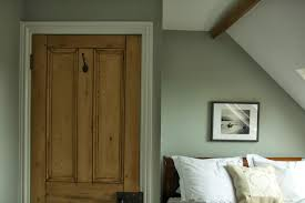 modern country style farrow and ball light blue case study