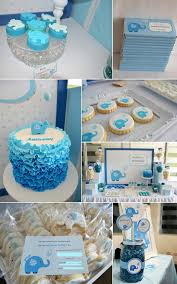 baby boy shower favors baby boy shower favors image chic elephant ba shower ideas and