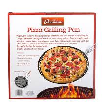 amazon com pizza grill pan 12
