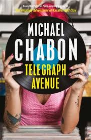Bonfire Of The Vanities Sparknotes Telegraph Avenue By Michael Chabon