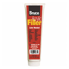 shop bruce acrylic wood filler gunstock at lowes com