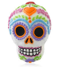 2014 sweet skull hallmark ornament hooked on hallmark ornaments