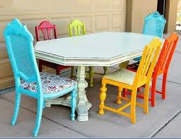 Refurbished Dining Tables Plain Decoration Refurbished Dining Table Astounding Inspiration