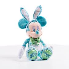 easter mickey mouse mickey mouse easter plush 2016 disney floral and gifts