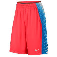 light blue nike shorts nike mens nike light blue lacquer bright crimson white elite