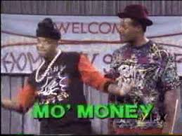 Mo Money Meme - rich damon wayans gif find share on giphy