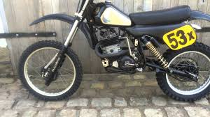 twinshock motocross bikes for sale 1983 husqvarna 510 for sale youtube