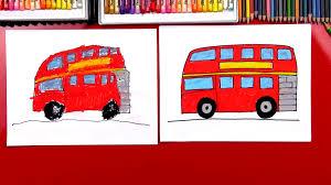 vehicles archives art for kids hub