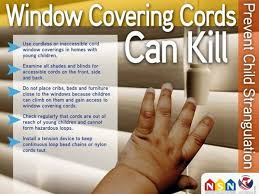 What Is Window Treatments Kids And Cords Don U0027t Mix Window Covering Safety Reminder San