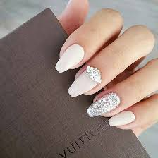 100 delicate wedding nail designs gems fancy and weddings