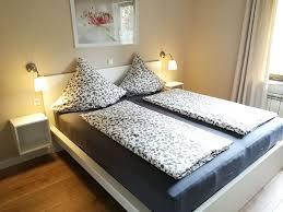 Schlafzimmerm El Betten Schwarzwaldhaus Markus 3 Zi Fewo Direkt