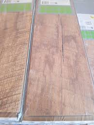 Free Laminate Flooring Guarcino Reclaimed Oak Effect Laminate Flooring 1 64 M Pack Free