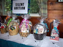 theme basket ideas silent auction gift basket ideas n school theme fundraiser