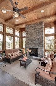 Rustic Living Room Design by Best 25 Rustic Sunroom Ideas On Pinterest Rustic Barn Doors