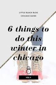 10 reasons to visit chicago in the winter chicago chicago
