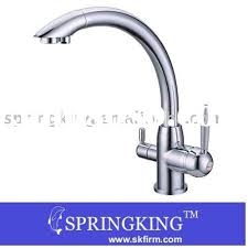kitchen filter faucet three way tap kitchen faucet ro filter kitchen water