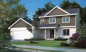Dixon Homes Floor Plans Breckenridge Floor Plan 3 Beds 2 5 Baths 1647 Sq Ft Wausau Homes