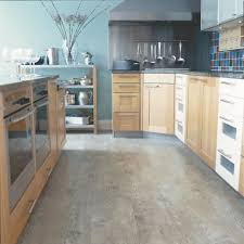 kitchen flooring sheet vinyl tile best floor for slate look grey